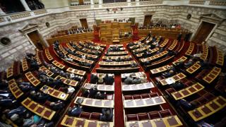 Η ώρα των αρχηγών για το επίμαχο νομοσχέδιο