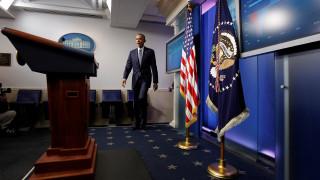Έκθεση Ομπάμα για το Κυπριακό: Ναι στη Διζωνική Δικοινοτική Ομοσπονδία