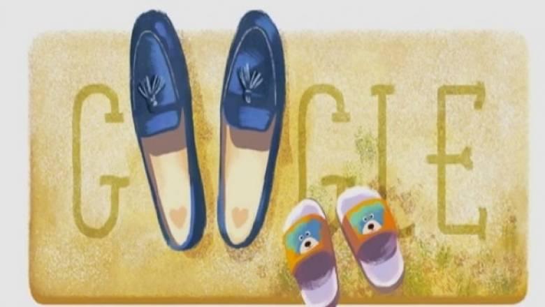 Google Doodle: Το συγκινητικό video για τη γιορτή της Μητέρας