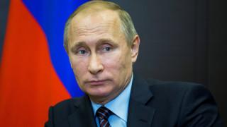 Με το ενεργειακό ο Πούτιν «ζεσταίνει» τις σχέσεις με την Ελλάδα