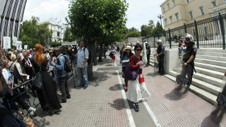Διαμαρτυρία της ΕΣΗΕΑ για το Ασφαλιστικό