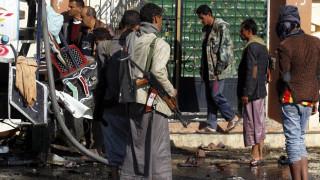 Ιράκ: Επτά νεκροί από βομβιστική επίθεση