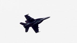 Επιδρομή κατά στόχων του PKK από τουρκικά μαχητικά
