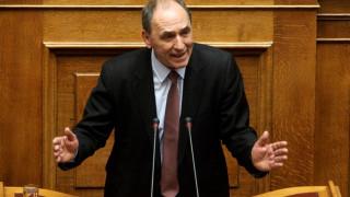 Γ. Σταθάκης: Δεν αλλάζει το σημερινό πλαίσιο προστασίας των δανειοληπτών