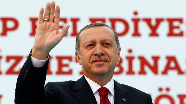 Eρντογάν: Kάθε επιχείρηση να προσλάβει έναν άνεργο