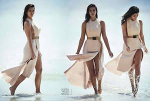 Vogue Αυστραλίας Φεβρουάριος 2015