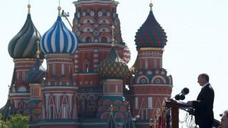 Ρωσία: 71η επέτειος της νίκης της ΕΣΣΔ επί της ναζιστικής Γερμανίας (pics)