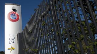 Σε αναζήτηση προέδρου η UEFA μετά την απόφαση του CAS για τον Πλατινί