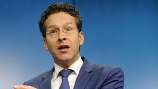 Nτάισελμπλουμ: Θέλουμε συμφωνία για το χρέος στις 24 Μαΐου