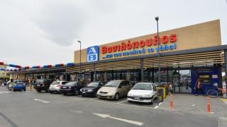 ΑΒ Βασιλόπουλος: 80 εκατ.ευρώ επενδύσεις και 1079 νέες προσλήψεις, το 2015