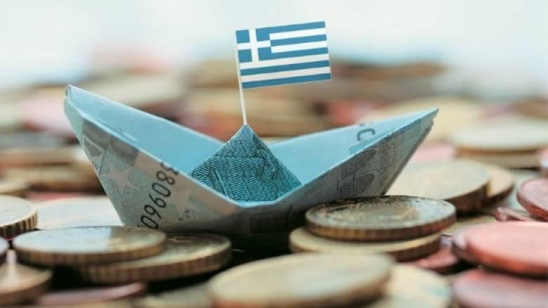 Χωρίς αναδιάρθρωση το χρέος θα ανέλθει στο 258,3% του ΑΕΠ ως το 2060