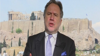 Ο Γιώργος Κατρούγκαλος στο CNN για το ασφαλιστικό