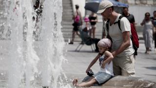 Καιρός: Έρχεται μίνι Καλοκαίρι στην Αττική