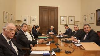 Μαξίμου: Συμφωνία χωρίς πρόσθετα μέτρα, ορίζεται η διαδικασία για το χρέος