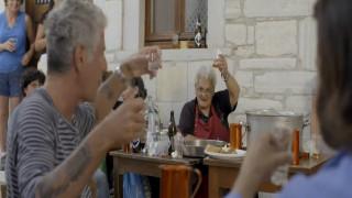 Ο κορυφαίος σεφ – ταξιδευτής του πλανήτη υμνεί την Νάξο
