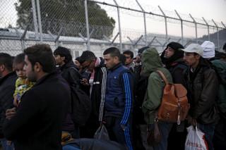 ΟΗΕ: Παγκόσμια συμφωνία για τον επιμερισμό των ευθυνών στο προσφυγικό