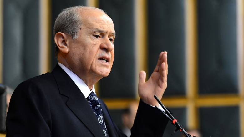 Τούρκοι υπερεθνικιστές: «Προδοσία» η καλλιέργεια κλίματος πρόωρων εκλογών