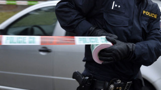 Συναγερμός σε τρεις πόλεις της Τσεχίας για τρομοκρατικό χτύπημα