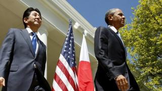 Ιστορική επίσκεψη του Μπαράκ Ομπάμα στη Χιροσίμα