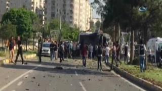 Βομβιστική επίθεση στο Ντιγιάρμπακιρ με νεκρούς και τραυματίες (pics)