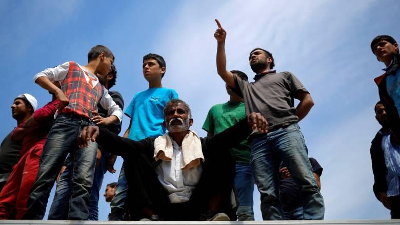 Reuters: Οι μετανάστες της Ειδομένης δημιουργούν επιχειρήσεις