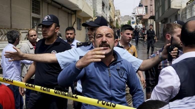 Καταγγελίες για πυροβολισμούς κατά προσφύγων από Τούρκους συνοριοφύλακες