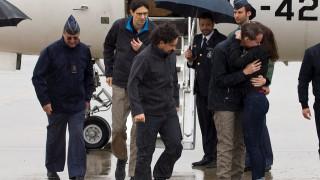 Τι αποκαλύπτει ο Ισπανός δημοσιογράφος για την κόλαση της ομηρίας του στη Συρία