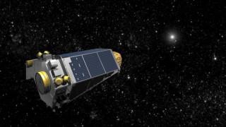 Η NASA ανακοίνωσε την εύρεση 1.284 εξωπλανητών