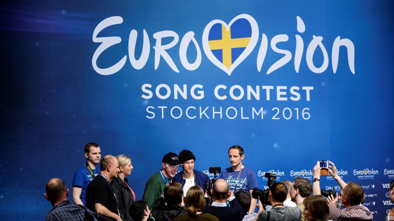 Eurovision 2016: Οι δαπανηροί Αζέροι, οι λογικοί Σουηδοί και η πολιτική των σιφόν και των λάτεξ