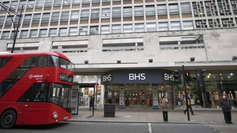 Ένα λεωφορείο κατά της διαφθοράς στους δρόμους του Λονδίνου