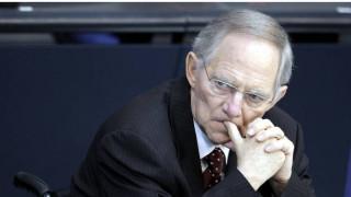 Αισιοδοξία Σόιμπλε για συμφωνία στο επόμενο Eurogroup