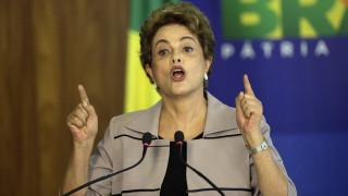 Προσφυγή της Ρούσεφ στο Ανώτατο Δικαστήριο της Βραζιλίας