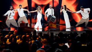 Εurovision 2016: Τα αποτελέσματα του Α' Ημιτελικού. Εκτός η Ελλάδα, όλοι οι νικητές