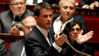 Με προεδρικό διάταγμα οι εργασιακές μεταρρυθμίσεις στην Γαλλία