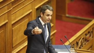 'Εμφαση στα προβλήματα της καθημερινότητας θα δώσει ο Κ. Μητσοτάκης