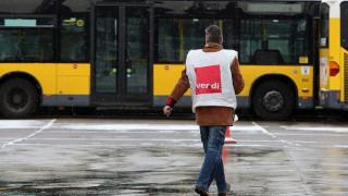 Γερμανία: Ακραία ρατσιστική επίθεση εις βάρος επιβάτη με δράστη οδηγό λεωφορείου