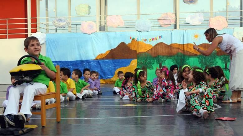 Πότε ξεκινούν οι αιτήσεις για τους παιδικούς σταθμούς του δήμου Αθηναίων