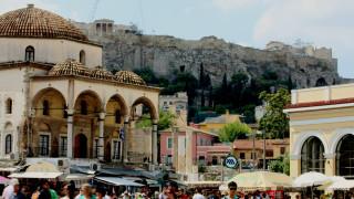 Eκπτώσεις 20% σε τουρίστες από Αμερική, Τουρκία, Ισραήλ και Ρωσία