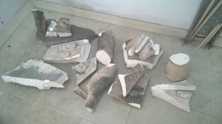 Στο εδώλιο ο 24χρονος που κατέστρεψε ιστορικό άγαλμα βγάζοντας σέλφι
