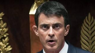 To House of Cards ειρωνεύεται τον Γάλλο πρωθυπουργό