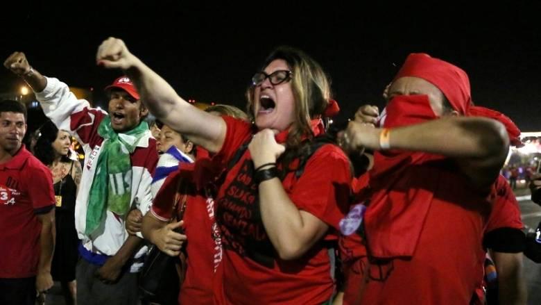 Συνεχίζεται η αντιπαράθεση στην Γερουσία για την αποπομπή Ρουσέφ