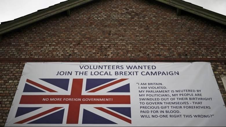 Νέα παρέμβαση Λευκού Οίκου για το βρετανικό δημοψήφισμα