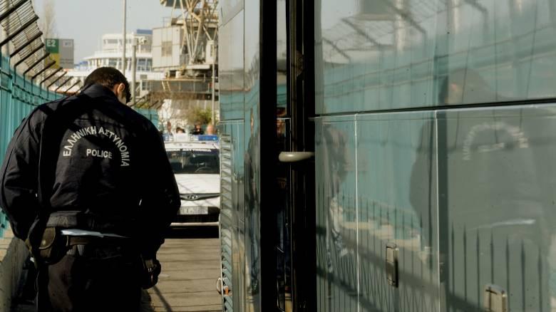 Μυτιλήνη: Με κατηγορίες για κατασκοπεία οδηγείται σε δίκη Δανός