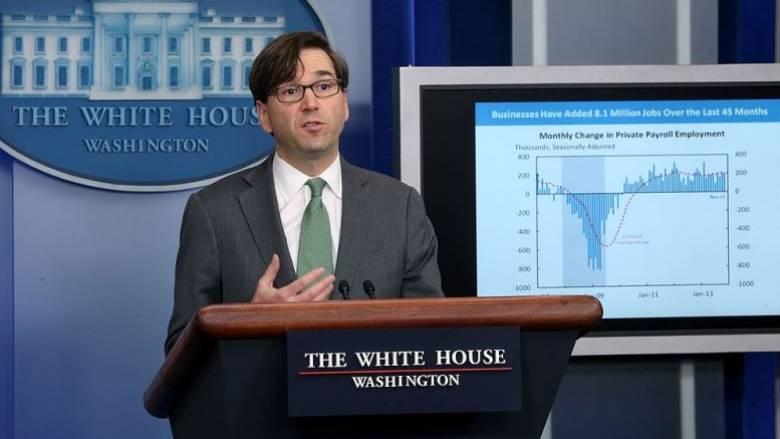 Παρέμβαση Λευκού Οίκου για το ελληνικό χρέος
