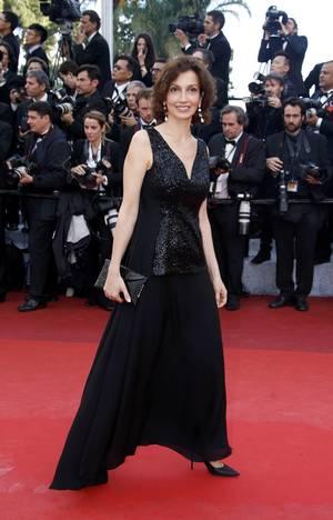 Η Yπουργός Πολιτισμού της Γαλλίας Audrey Azoulay