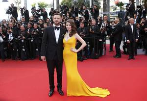 Justin Timberlake και Anna Kendrick