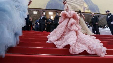 Κάννες 2016: Οι κομψές εμφανίσεις στο κόκκινο χαλί του 69ου Φεστιβάλ Κινηματογράφου