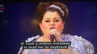 Eurovision 2016: Τα 14 τραγούδια με τους πιο ακατάληπτους στίχους που ακούσαμε ποτέ