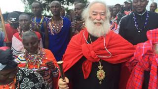 Ο Πατριάρχης Αλεξανδρείας στη φυλή των Μασάι - Τι λέει στο CNN Greece