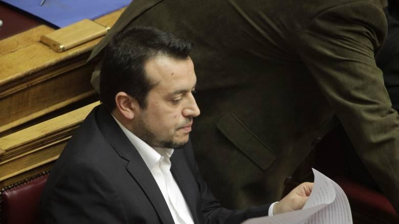 Παππάς σε Λιου: H Ελλάδα πετυχαίνει τους στόχους της